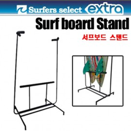 [EXTRA] SURFBOARD STAND