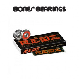 [BONES] REDS ORIGINAL BEARINGS