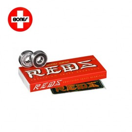 [BONES] Super Reds Bearings