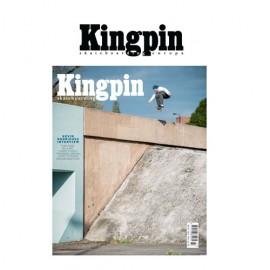 [KINGPIN MAGAZINE] Inside 127 July 2014