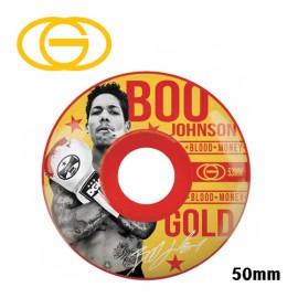 [GOLD] Fight Boo Wheels 50mm (4개=1세트)