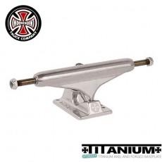 [INDEPENDENT] Forged Titanium Polished Sandard 139