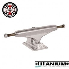 [INDEPENDENT] Forged Titanium Polished Sandard 149