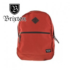 [BRIXTON] CARSON BACKPACK RED(브릭스톤 카슨 백팩 레드)