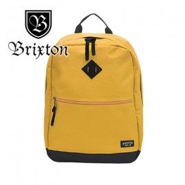 [BRIXTON] CARSON BACKPACK YE.BK(브릭스톤 카슨 백팩 옐로우.블랙)
