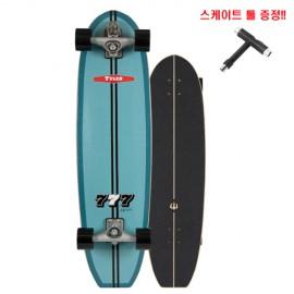 카버보드 TYLER RIDDLER 36.5 / 서프스케이트 / 서핑스케이트 / 랜드서프