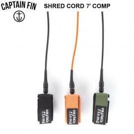 캡틴핀 서핑리쉬 Shred Cord 7 Standard Leash