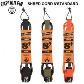 캡틴핀 서핑리쉬 Shred Cord 8 Standard Leash