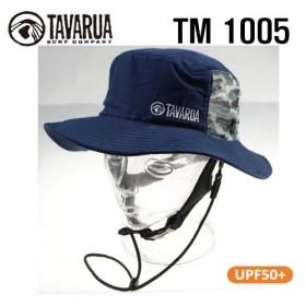 서핑모자 서프햇 TAVARUA TM1005 NAVY