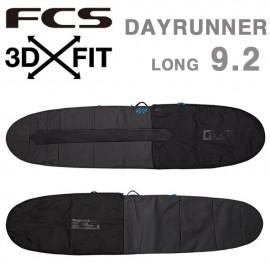 서핑보드백 DAYRUNNER LONG 9.2 BLK