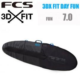 서핑보드백 3DX FIT DAY FUN  7.0