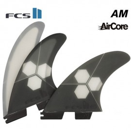 서핑 보드핀 FCS2 채널아일랜드 AM AIRCORE 초경량핀