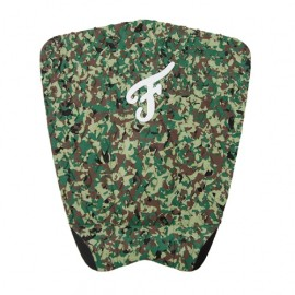 서핑 트랙션 패드 FAMOUS TRACTION BUD CAMO
