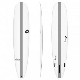 서핑 롱보드 9.3 TEC HORSE SHOE 9.3 - WHT