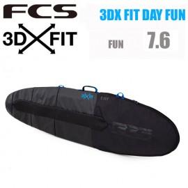 서핑보드백 3DX FIT DAY FUN 7.6