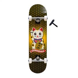 스케이트 보드 1000man yen 8.0 complete (완성형)
