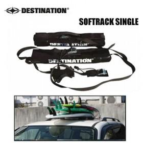 서핑 차량용 소프트랙 싱글 DESTINATION SINGLE SOFT RACKS