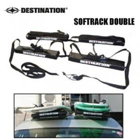 서핑 차량용 소프트랙 더블 DESTINATION DOUBLE SOFT RACKS